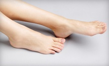 $299 for a Laser Toenail-Fungus Treatment for Both Feet at Einhorn & Einhorn, DPM ($795 Value)