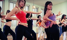 5, 10, or 20 Classes at Womens Fitness of Boston (Up to 55% Off)