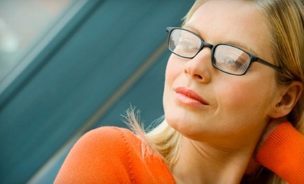 $55 for $230 Toward of Eyeglasses, Sunglasses, and Eye Exams at Eye Health Center of Troy