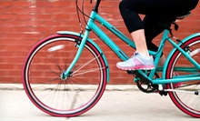 One-Day or One-Week Bike or Scooter Rental from Makin Waves (Up to 63% Off)