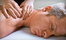 $29 for a Chiropractic Exam, Consultation, Two  Adjustments, and One 60-Minute Massage at Vida Chiropractic ($197 Value)