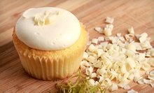 $20 for One Dozen Assorted Cupcakes at Red Velvet Cupcakery ($39.60 Value)