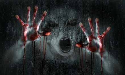 Admission for Two, Four, or Six, or VIP Fast Passes for Two to Evil Intentions Haunted House (Up to 54% Off)