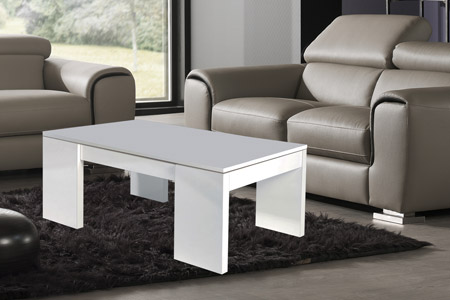 Table basse avec plateau relevable groupon shopping - Table basse avec plateau relevable ...