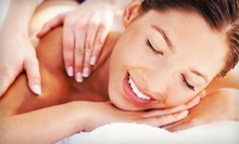 One or Two 90-Minute Massages at All For You Salon & Spa (Up to 55% Off)