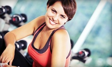 Two-Week or One-Month Unlimited Small-Group Strength Training at The Iron Way (Up to 76% Off)