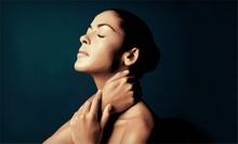 Consultation and One or Three Pain-Relieving Pulsed Laser Treatments at HealthQuest (Up to 79% Off)