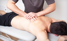 One Massage with Optional Training, or Three Massages at My Perfect Forms Massage and Personal Training (Up to 57% Off)