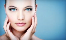 One, Three, or Six Microdermabrasion Sessions with Facials at Blue Tuesday Salon & Spa (Up to 75% Off)