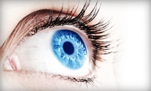 $1,999 for LASIK Eye Surgery for Both Eyes at Kurwa Eye Center ($4,400 Value)