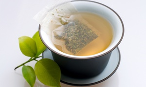 Brewed Or Loose-leaf Tea At Whispering Leaves Herb & Sip Shop (up To 51% Off). Three Options Available.