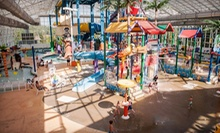 Full-Day Water-Park Visit for Two or Four at Big Splash Adventure (Up to Half Off)