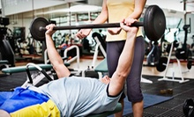 One- or Two-Month Total-Access Membership to Regency Fitness (Up to 93% Off)