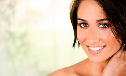 $99 for Laser Skin Rejuvenation Facial ($350 Value)