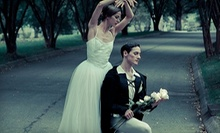 "$19 to Carolina Ballet presents ""Giselle"" at Raleigh Memorial Auditorium on May 16, 17, or 18 (Up to $38 Value)"