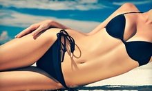 Two or Three VersaSpa Spray Tans at Tan Las Vegas (Up to 67% Off)