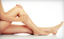 Three Organic Airbrush Tans, or $25 for $75 Worth of Waxing Services at Madison Mohrr Skin Care