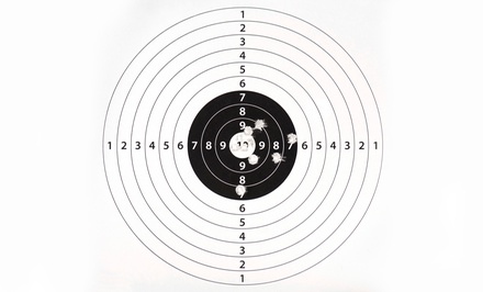 Handgun-Carry-Permit Course for One or Two at The Shooter's Depot (Up to 31% Off)