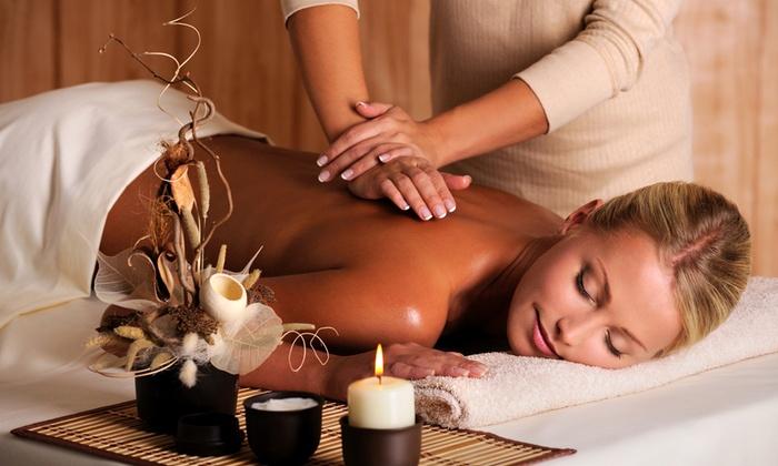 L'Olimpo Del Benessere - L'Olimpo Del Benessere: Uno o 3 massaggi linfodrenanti con fanghi da 14 €