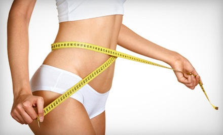 Four or Eight Weekly B12 Injections with a Personalized Weight-Loss Program at vivaMD (Up to 87% Off)