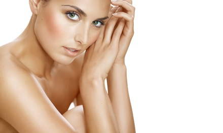 Four or Eight Ultrasonic-Cavitation Treatments at Bio Beauty Skincare & Waxing Center (Up to 77% Off)
