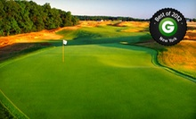 Round of Golf with Cart, Range Balls, and Optional Lunch at Long Island National Golf Club Riverhead (Up to Half Off)