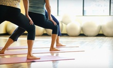 One Month of Unlimited Bikram Classes with Guest Passes at Bikram Yoga Renton (Up to 87% Off)