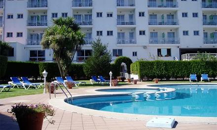 Hotel Troncoso — Pontevedra: 3 ou 5 noites para duas pessoas com pequeno-almoço e late check-out desde 129€