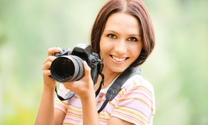 Online Introductory Or Advanced Digital Photography Courses From Skillsology (up To 89% Off)