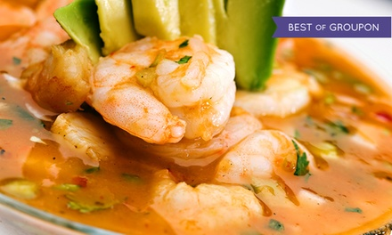 Casual American Pub Food at Bemo's (Up to 35% Off). Four Options Available.