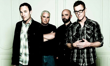 Summerland Tour 2015 with Toadies, Everclear, Fuel, and American Hi-Fi on Friday, July 17 (Up to 50% Off)