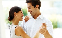 Dance Lessons at Beginners Only Social Ballroom & Latin Dance Studio (Up to 69% Off). Three Options Available.