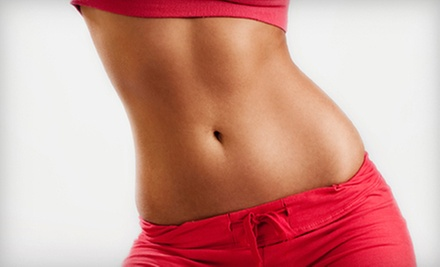 One, Two, or Three Contoura Super-Pulsed Laser-Lipo Sessions at Fayetteville Laser (Up to 64% Off)