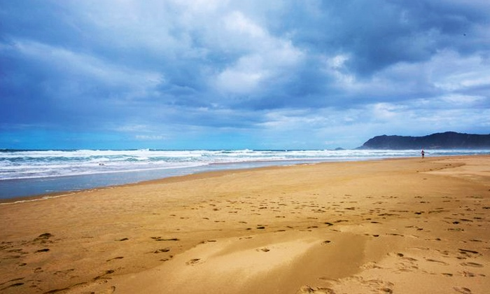 Shearwater On Sea - Western Cape: Sedgefield: Accommodation For Up to Four People at Shearwater On Sea
