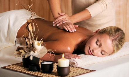 One or Two Massages at Total Wellness Center (Up to 48% Off)