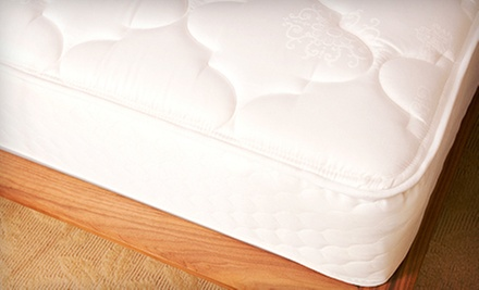$50 for $200 Toward Mattresses and Mattress Sets at Baillio&#x27;s