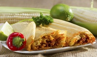 GROUPON: 20% Off Your Total Bill with Purchase of $40 Or More Al Horno Lean Mexican Kitchen