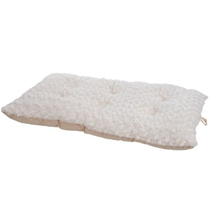 PAW Lavish Cushion Pillow Furry Pet Bed from $34.99–$37.99