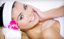 $79 for a 90-Minute Cold-Stone Facial Massage at Peace Body Therapy ($165 Value)