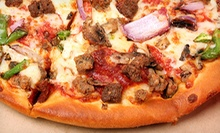 $10 for $20 Worth of Pizza, Pasta, and Subs at I Love NY Pizza 