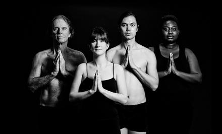 $30 for One Month of Bikram Yoga Classes at Bikram Yoga Halifax ($150 Value)