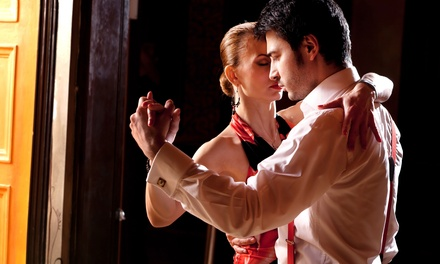 $99 for Three Private Lessons and Three Weeks of Group Classes at Colorado Dancesport ($375 Value)