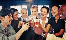 $19 for a Winery Tour, Tasting, and Three-Month Social-Club Membership from Leisure Club Toronto ($209.60 Value)