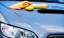 $21 for Three Full-Service Hand Washes at Bubbles Hand Car Wash ($45.75 Value)