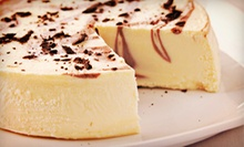 Mini-Cheesecake Sampler or 10-Inch Classic or Gluten-Free Cheesecake at Rachel's Delectables (Up to 59% Off)