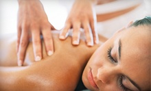 $39 for a One-Hour Massage at The BodyLux ($85 Value)