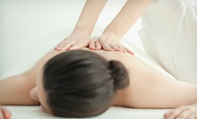 60-Minute Therapeutic Massage or Polarity Therapy Treatment at Elite Massage (Up to 53% Off)