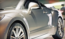$69 for $150 Worth of Car-Detailing or Dent-Repair Services at Dent Busters