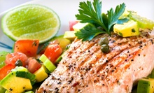 $20 for $40 Worth of Upscale American Food for Dinner at BRX American Bistro in Great Falls
