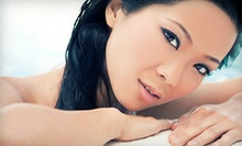 One or Three Dermapen Fractional Skin Treatments at Visions In Skin (Up to 73% Off)